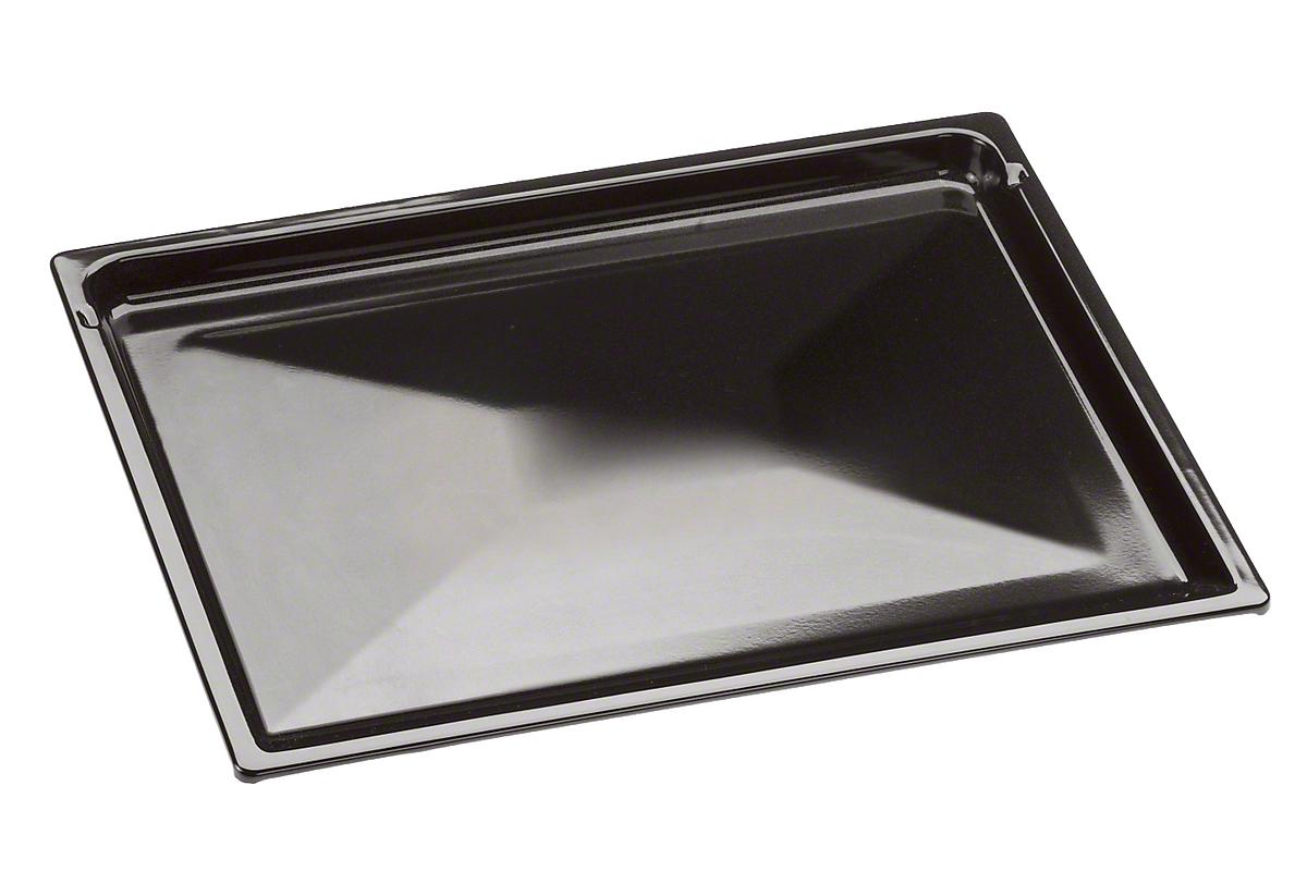 miele bakplaat zwart perfectclean oven 9519690. Black Bedroom Furniture Sets. Home Design Ideas