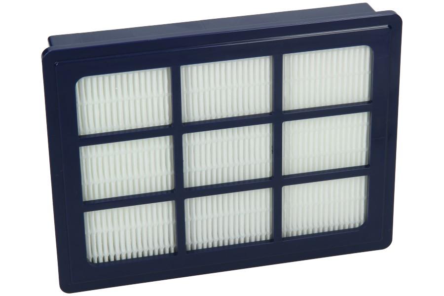 ravizo hepa filter h12 voor nilfisk stofzuiger 1470432500. Black Bedroom Furniture Sets. Home Design Ideas
