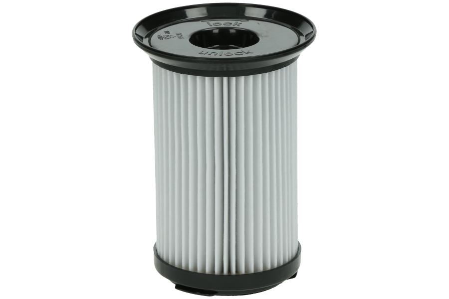 hepa filter rond voor stofzuiger 4055091286. Black Bedroom Furniture Sets. Home Design Ideas