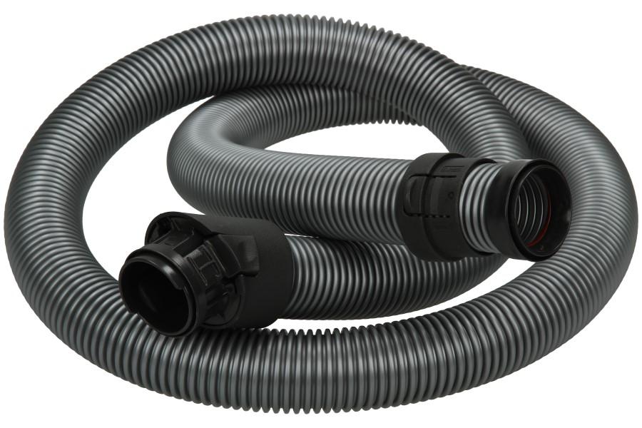 Miele slang (grijs, klikringen) stofzuiger 7863554   Onderdelenstore be