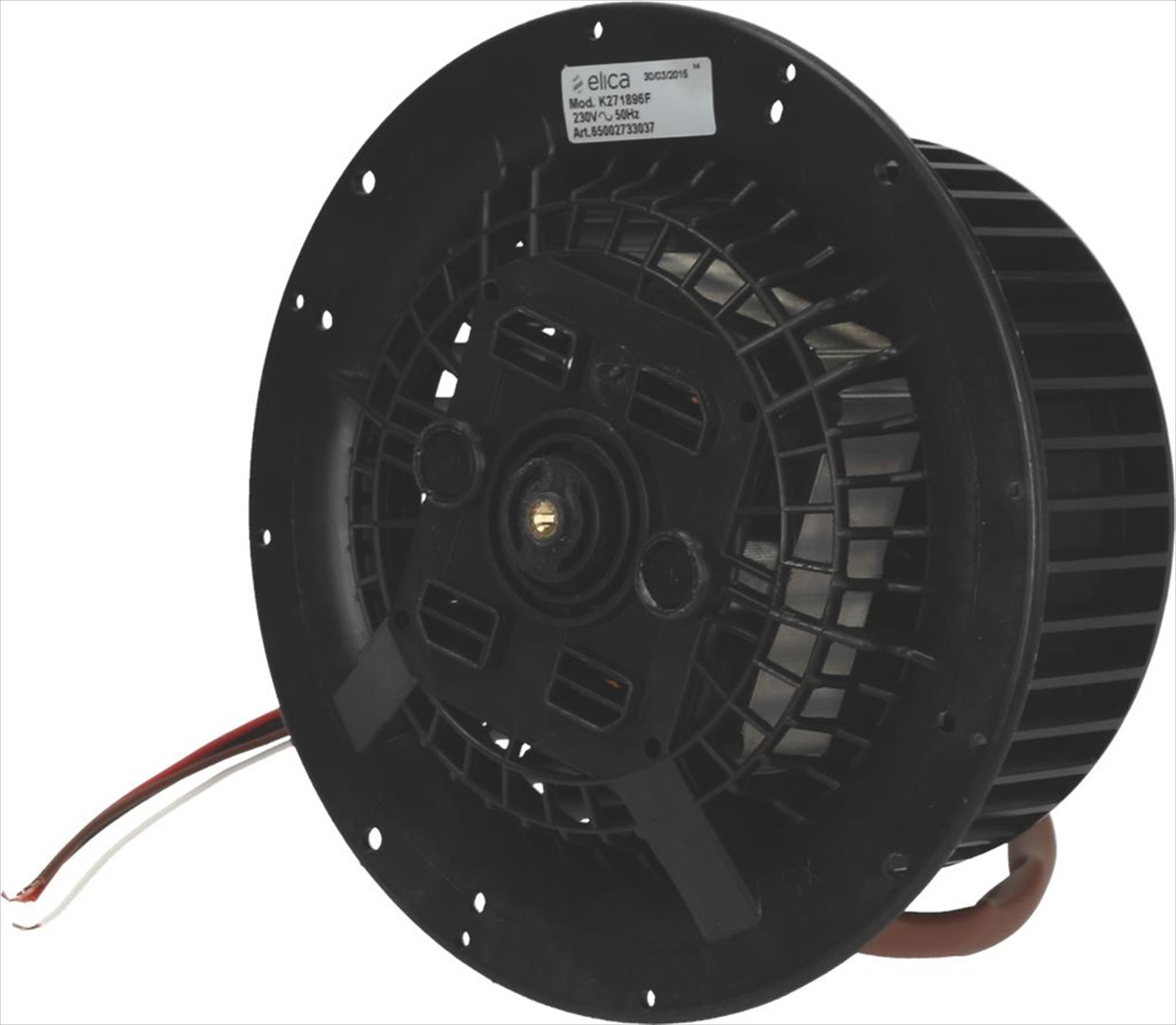 elica motor voor dampkap 65002733017. Black Bedroom Furniture Sets. Home Design Ideas