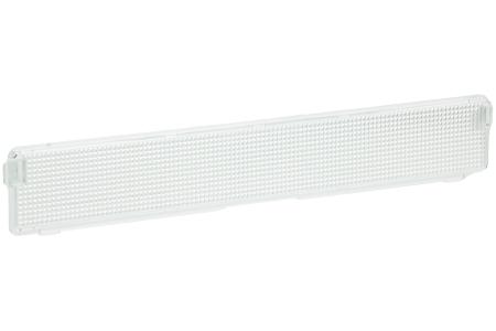 Lamp afdekking (lampenkap) 368x59mm dampkap 366803