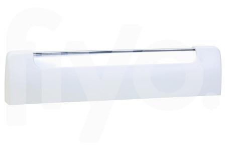 Miele trommelrib (meenemer, wasrib, wasgoed meenemer) met sensor wasdroger 7476180