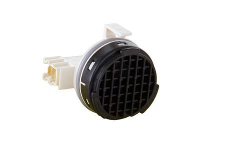 Schakelaar (bij watercollector) vaatwasser 481227128556