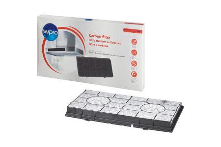 WPRO CHF190 koolstoffilter voor dampkap 484000008578