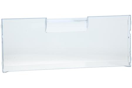 FrontPaneel voor koelkast / diepvries 355075, 00355075