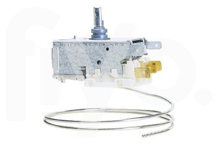 Thermostaat A13 0092K C046 3 + 2 contacten koelkast / diepvries 481228238188