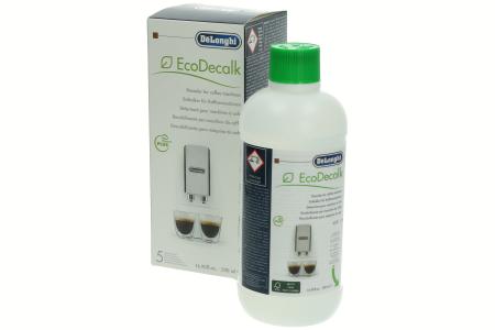 Delonghi Ecodecalk DLSC500 ontkalker voor koffiezetapparaat 5513296041, 5513291781