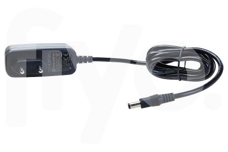 Oplader (adapter, stekker trafo, kabel) 23,5V SO18BUV2350065 stofzuiger 12024675