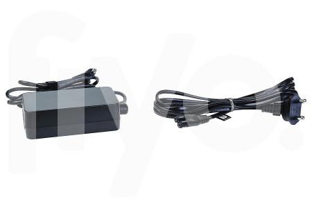 Samsung oplader (adapter, stekker trafo, kabel) SAP80 voor VS8000 POWERstick Pro stofzuiger VCA-SAP80