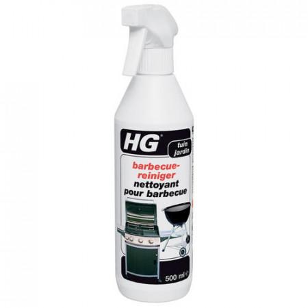 HG Reiniger voor oven, grill en barbecue 138050100