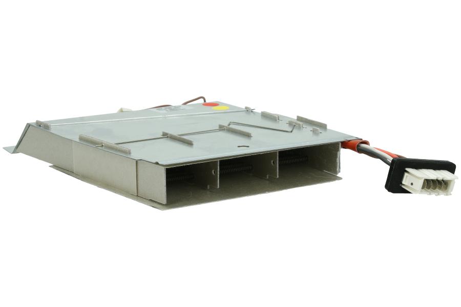 droogkast Verwarmingselement (2x 1200W Blokmodel) 481010477523   Fiyo be