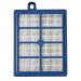 HEPA 13 filter voor stofzuiger EFS1W 9001677682