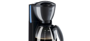 Verschillende typen koffiezetapparaat