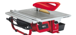 onderdelen voor jouw tegelzaagmachine