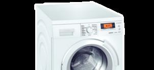 Miele wasmachine deur rubber