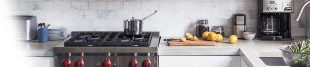 Onderdelen voor alle apparaten in jouw keuken