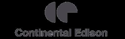 Continental Edison onderdelen