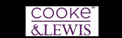 Cooke&Lewis onderdelen