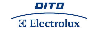 DITO ELECTROLUX onderdelen