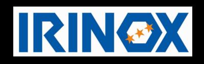 IRINOX onderdelen