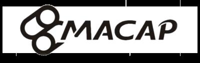 MACAP onderdelen