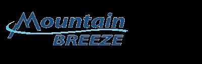 Mountain Breeze onderdelen