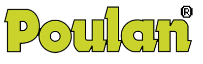 Poulan onderdelen