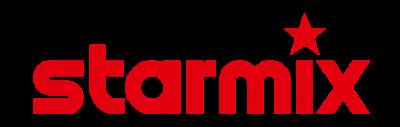 Starmix onderdelen